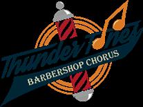 The Thundertones Chorus